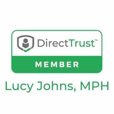 Lucy Johns, MPH