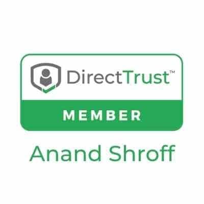 Anand Shroff